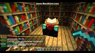 Minecraft P4 Set Yapımı