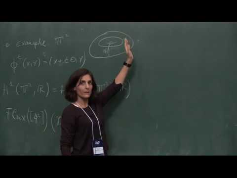 Workshop on Conservative Dynamics and Symplectic Geometry - M. Batoreo (UFES)