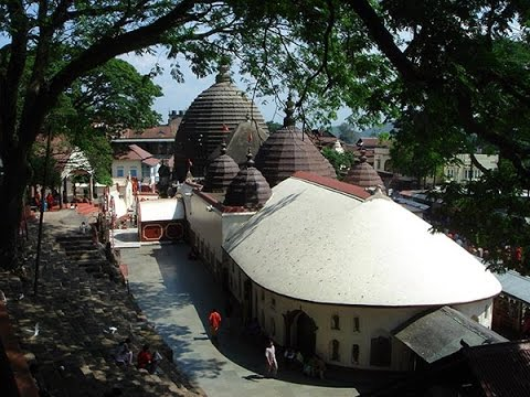 Kamakhya Temple, a short profile | Guwahati, Assam