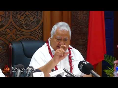 'Samoa Should Never Fail its Debt Obligations' - PM