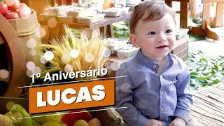 Lucas #1ano #birthdayfilm #shortfilm