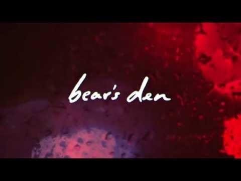 Bear s den red earth pouring rain single trailer