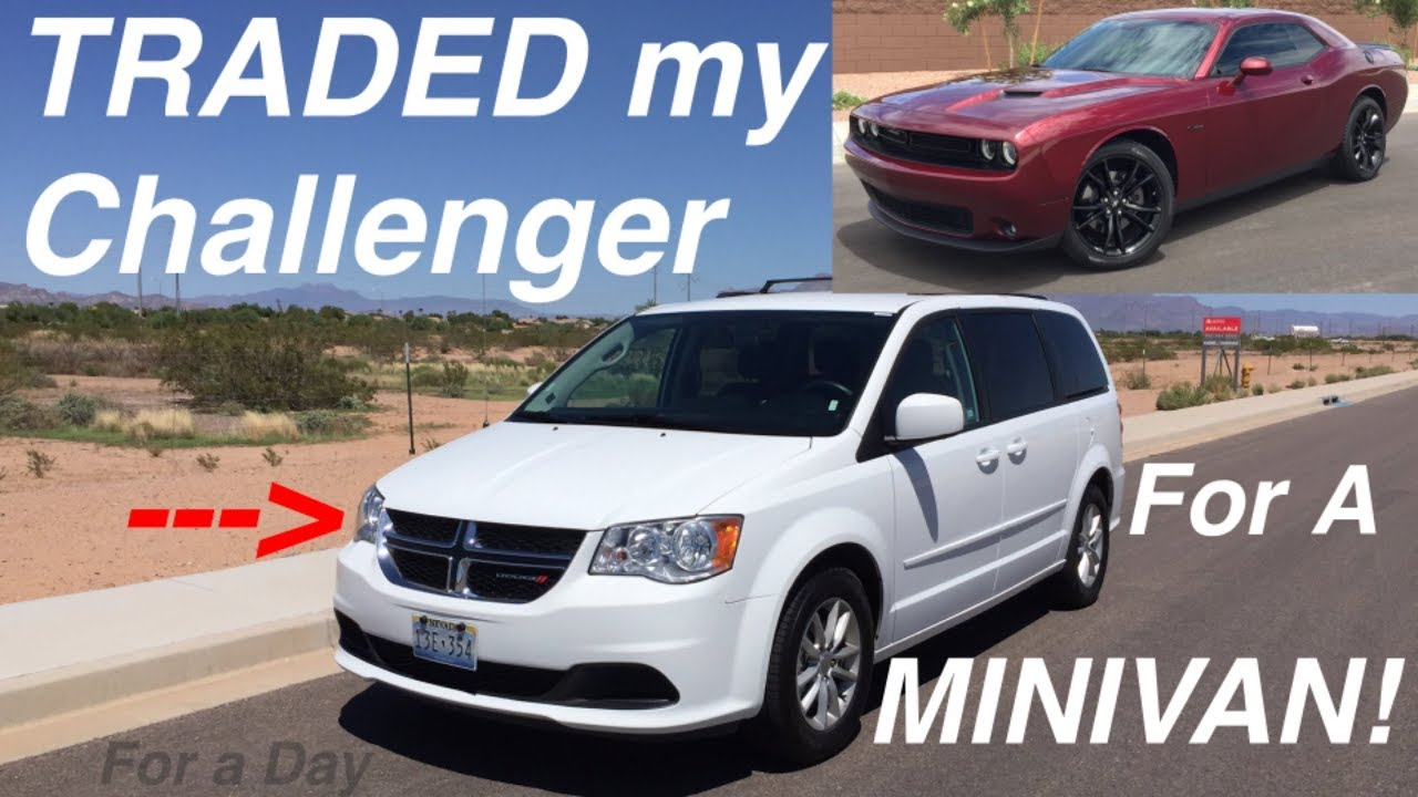 2016 Dodge Grand Caravan Sxt 3 6l V6 Review Overview And First