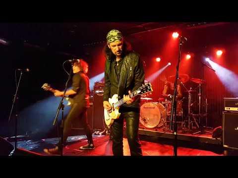 Bruce Kulick - Live Australia- Thunder Down Under Tour 2017