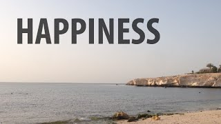Where does happiness come from? | #ShogsThoughts