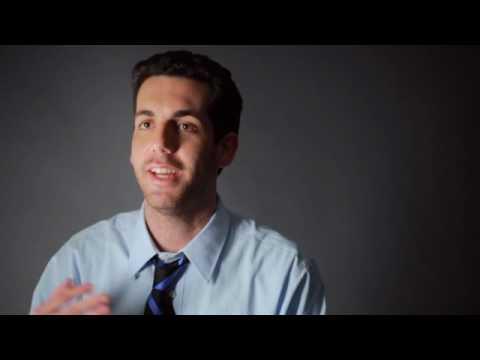 2010 Fellow - Scott Warren, Generation Citizen