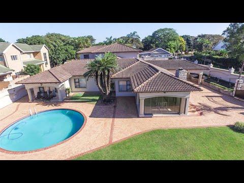 5 Bedroom House For Sale In Kwazulu Natal | Durban | Umhlanga | Mt Edgecombe |
