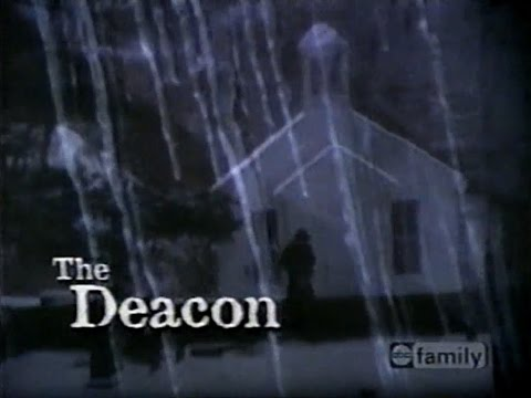 Real Scary Stories TV Show - The Lady in Gray & The Deacon