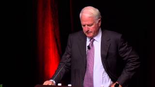 James Swartz, MSIA '66 | Recipient of the 2013 Tepper School Alumni Achievement Award