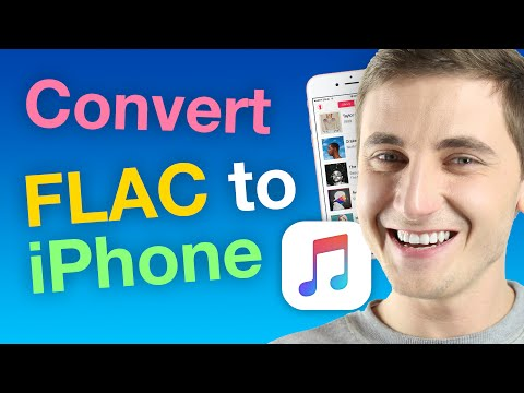 Transfer FLAC to iPhone using WALTR for Mac & Windows