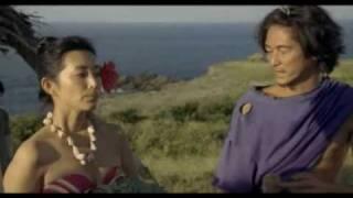 助けの来ない無人島。男23人とたったひとりの女。 映画「東京島」、8月2...
