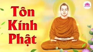 01. Karaoke Tôn kính Phật - TT. Thích Chân Quang