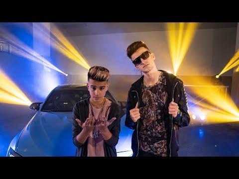 Vamo' a Darle - Adexe & Nau (official videoclip)