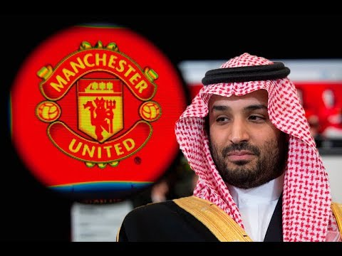 Зачем саудовский принц купил Манчестер Юнайтед (Manchester United) – Утро в Большом Городе