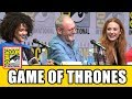 watch he video of GAME OF THRONES Comic Con 2017 Panel - News, Season 7 & Highlights