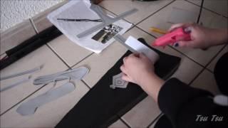 Rokka no yuusha  : Flamie Carabine part 3