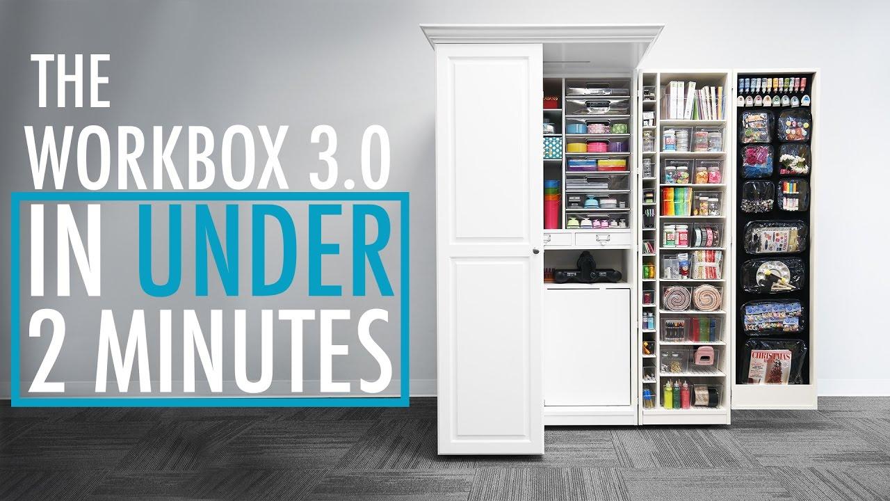 Workbox 3 0 In Under 2 Minutes Youtube