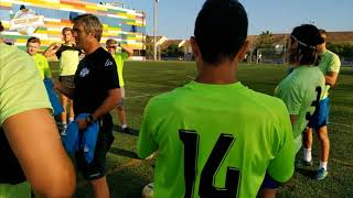 The Soccer Smart Academy 2017 - International Football Academy in Spain HD