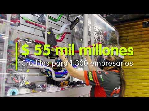 Esto es Manizales + GRANDE:  $55 mil millones en alivios económicos para más de 1.300 empresas