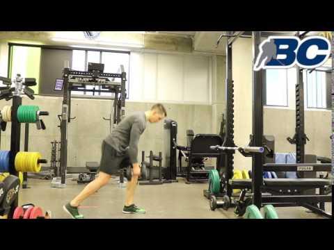 Split Position DB Row