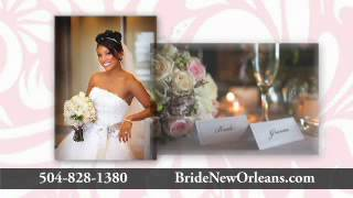 June 13 New Orleans Bride Magazine Bridal Showcase