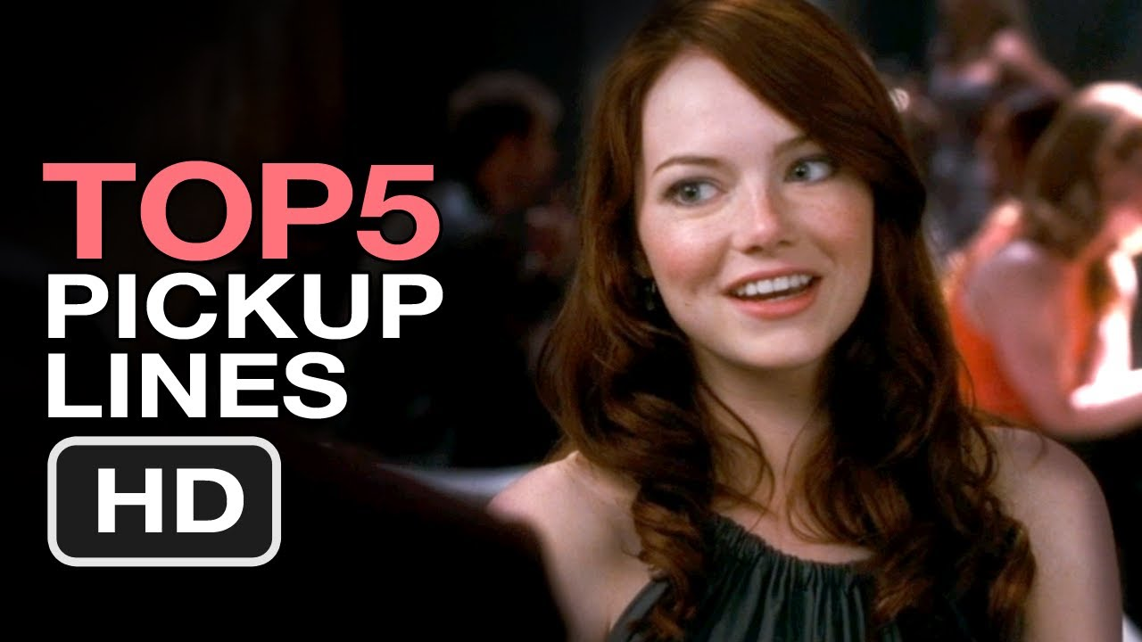 Top 5 Pick Up Lines   Valentineu0027s Day Quiz   HD Movie   YouTube