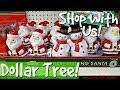 Shop With Me Dollar Tree Christmas $1 Goodie bags Teachers, Stocking stuffers