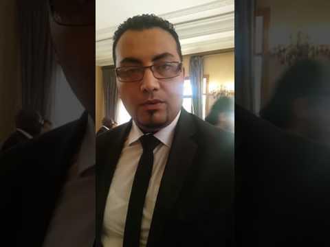 Djazil Boukhames- Trust Bank Algérie- cartes Afrique2017