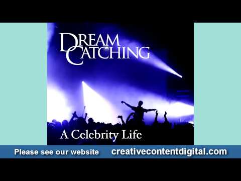 DREAMCATCHING - GUIDED MEDITATIONS  - A Celebrity Life