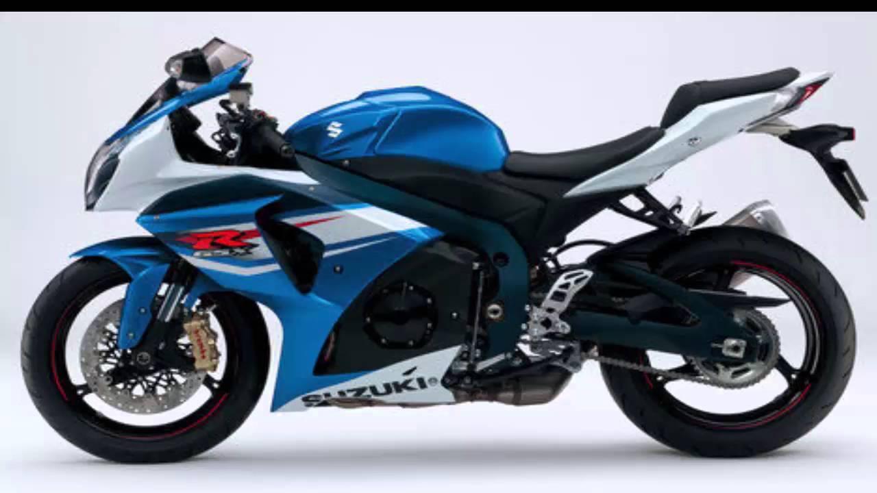 Suzuki GSX-R250 - YouTube