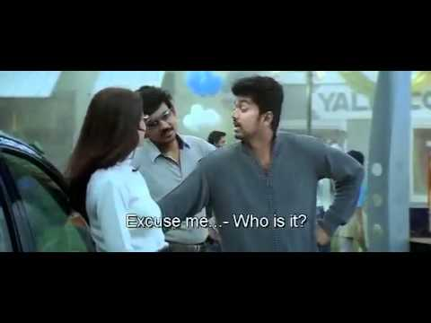 Vijay At His Best In Sachein With Ruchiey Aarohi And Genelia