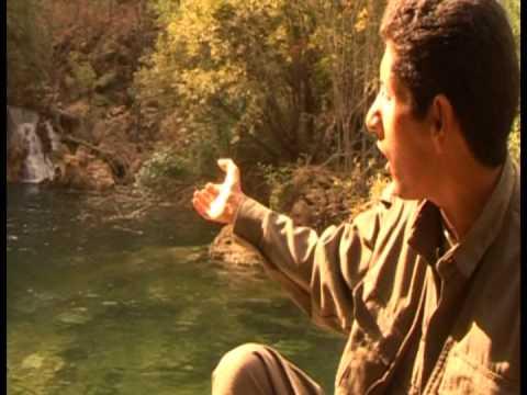awazen ciya xezal PKK HPG gerilla