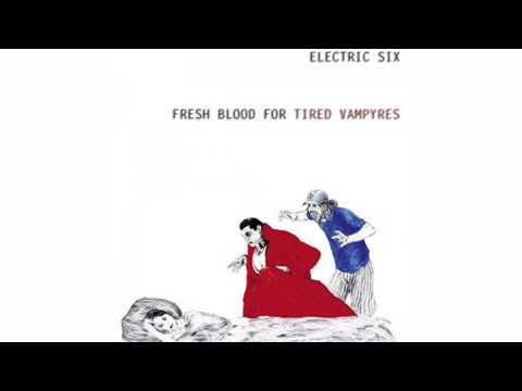 Electric Six - Number of the Beast