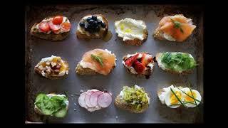 Полезные бутерброды – неужели такие бывают?