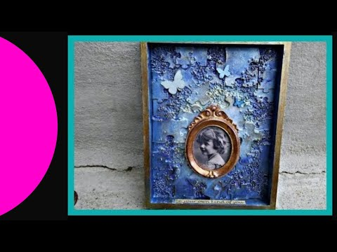 How to Make Simple Assemblage Art