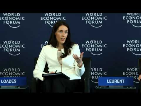 Davos 2015 - Pre Annual Meeting 2015 Press Conference
