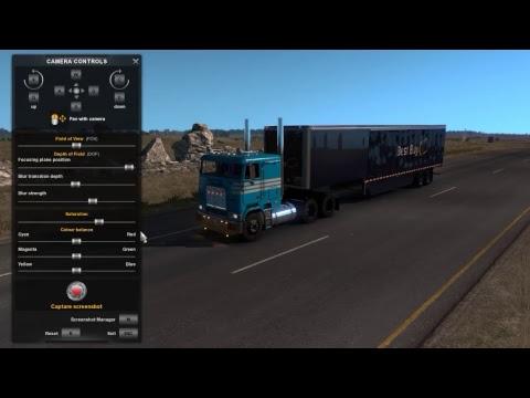 New Mexico DLC - American Truck Simulator |