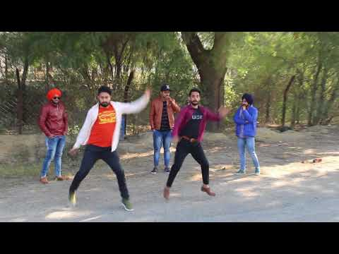 Song:- Fruit Wargii | Bhangra Dance | The Landers | Western Penduz| Latest punjabi song 2017