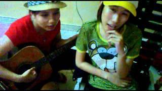 gẤu của bOn ^^ (guitar: bò) - bOn hÂm