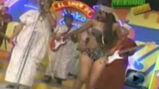 Mujer hilandera - Juaneco y su Combo