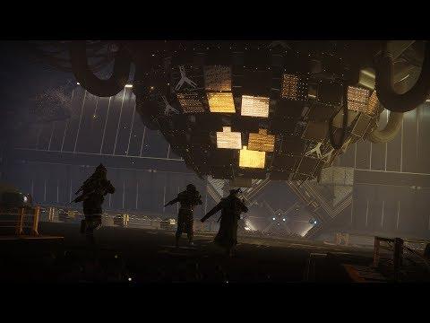 《天命2:顯赫季節》——遊戲實際遊玩預告片 [TW]