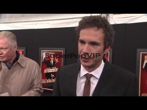 NTERVIEW: James D'Arcy jokes that he had extensive plasti...