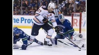 The Cult of Hockey: Oilers win thriller in Vancouver
