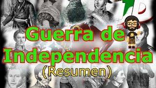 Independencia de México (Resumen)