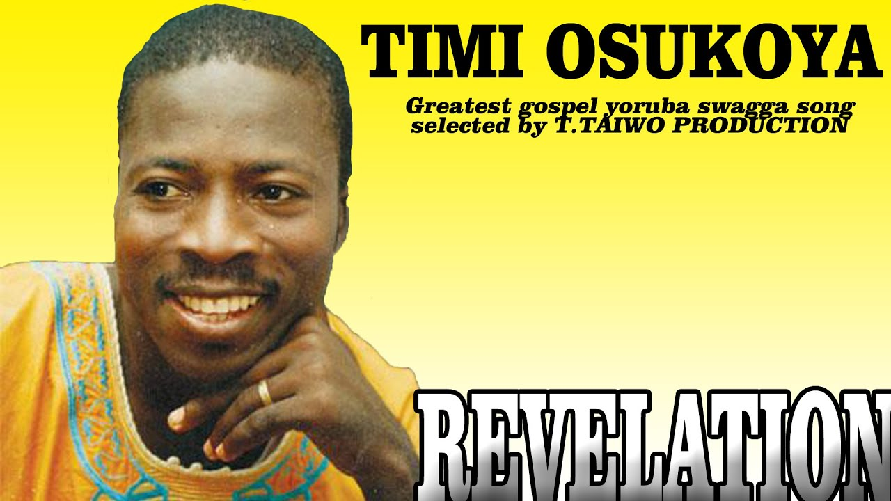 Download TIMI OSUKOYA REVELATION