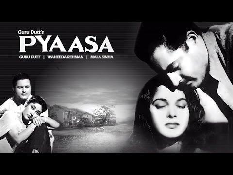Pyaasa - Promo (Restored Version)