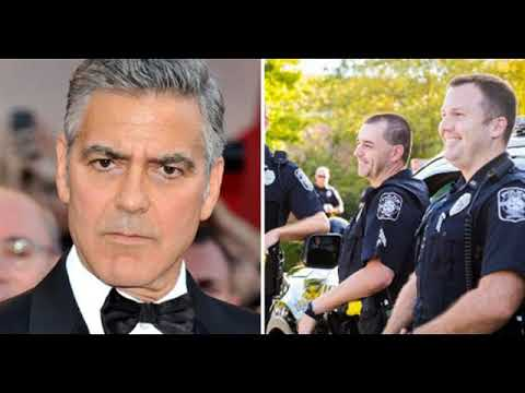 Anti-Gun Celebs Demand Armed Security At Oscars, Get HUGE Surprise From Officers!