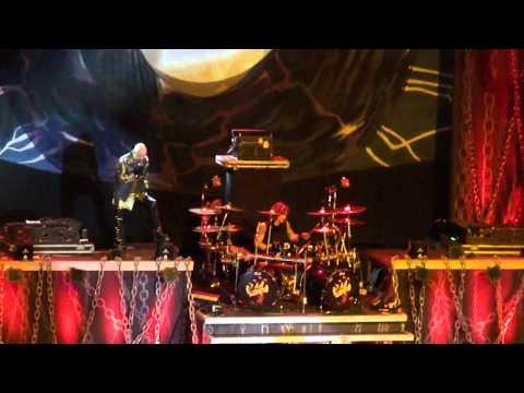 Judas Priest - Electric Eye live Bogota - 2011