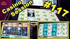 Casino Session #117 - KOPF APOKALYPSE!!! | ENZ Merkur & Novoline 2020