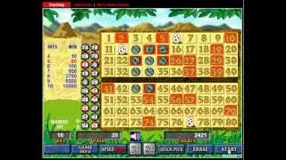 Play casino style Caveman Keno online for free play online! click h...